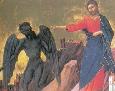 a history of the definition of satan in christianity The definition and outline of satan is as follows: the evil spirit and adversary of god and master of hell the tempter of mankind also known as the devil biography, facts and information about satan.