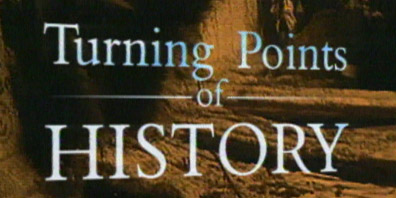 the turning point in the history of america In perhaps the turning point of the war, lee's army was badly beaten at the battle of gettysburg, july 1–3, 1863, and barely made it back to virginia on the it remains the deadliest war.